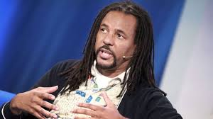 Author Colson Whitehead: Honored with Pulitzer Prize for the second time