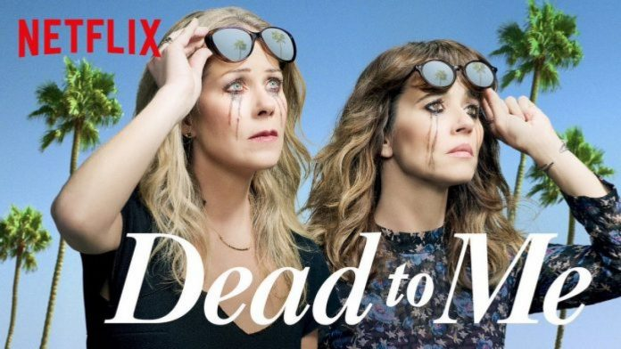 Dead to Me season 2 on Netflix