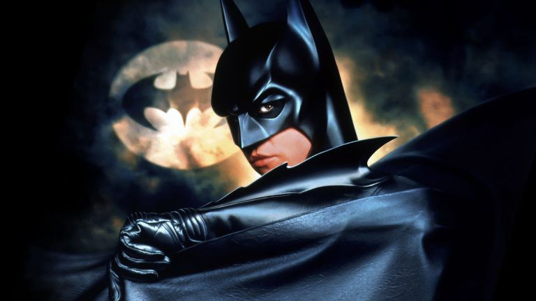 Ditching Batman, Val Kilmer- After this, there is no Batman ever