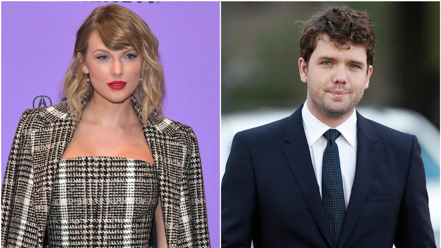 Fans of Taylor Swift thinking that with the new cover of 'Look What You Made Me Do' it is a devious way to bypass Scooter Braun