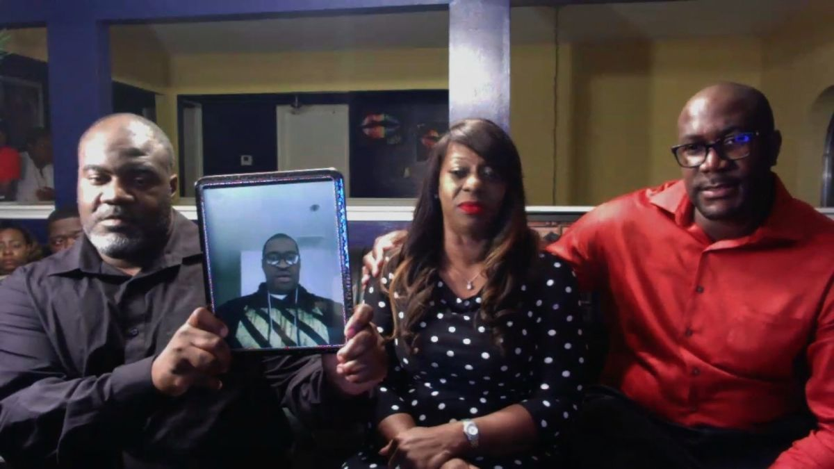 George Floyd's family wants Action to be taken against the Minneapolis police agents who killed George Floyd