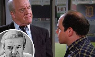 'Get Out' and 'Seinfeld' actor, Richard Herd, dead at 87 due to cancer