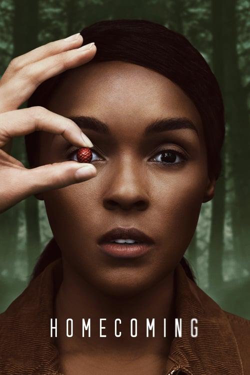 Homecoming' Season 2 at Amazon Prime Video