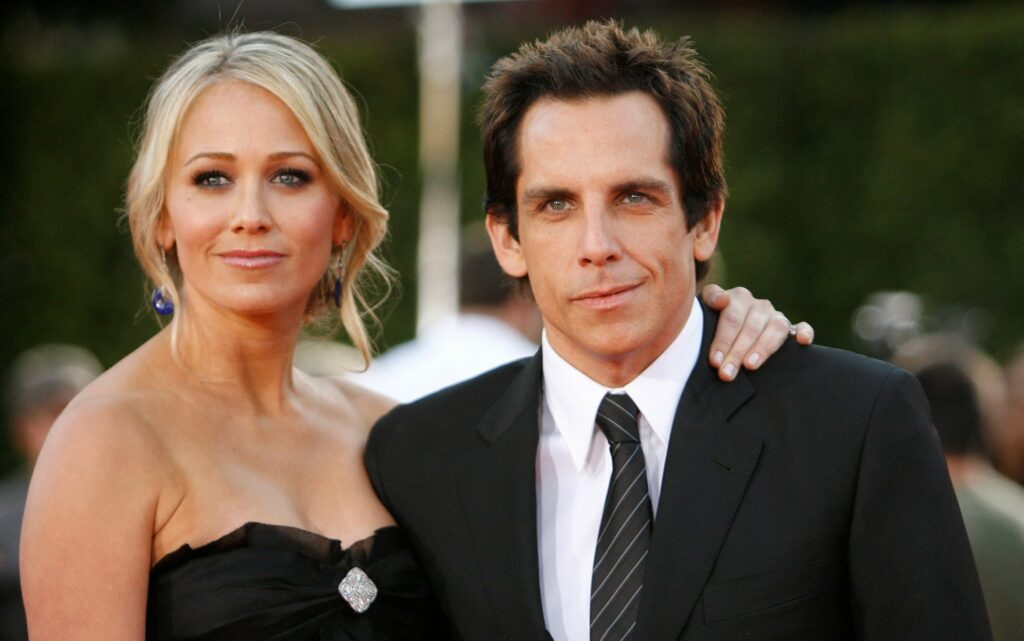 Is Ben Stiller Again Dating his Ex-Wife Christine Taylor?