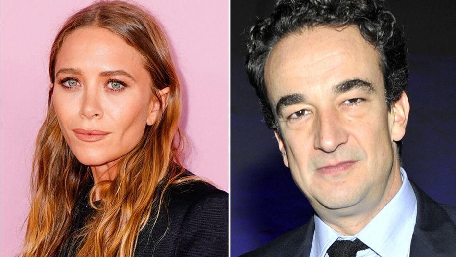 Mary-Kate Olsen getting a divorce with Olivier Sarkozy