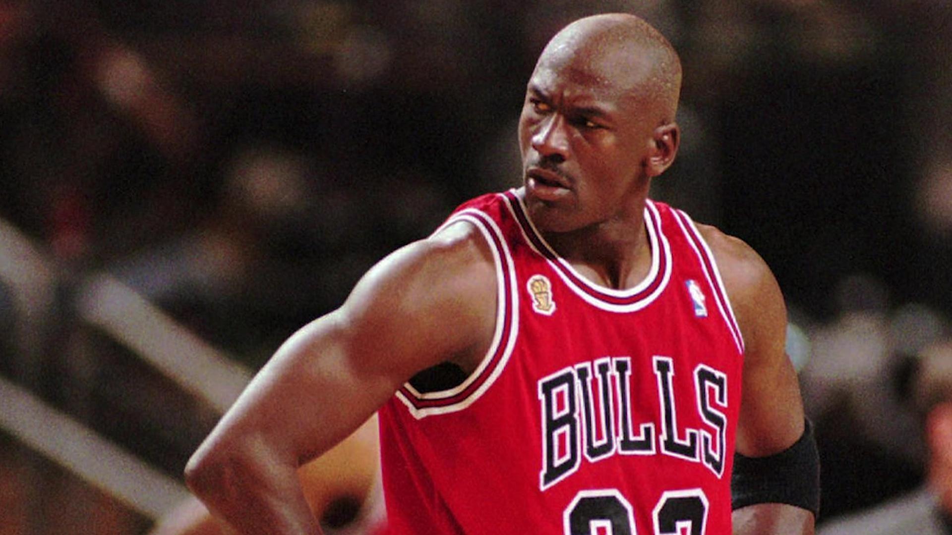 Michael Jordan to a young Reggie Miller: 'Don't ever trash talk Black Jesus'