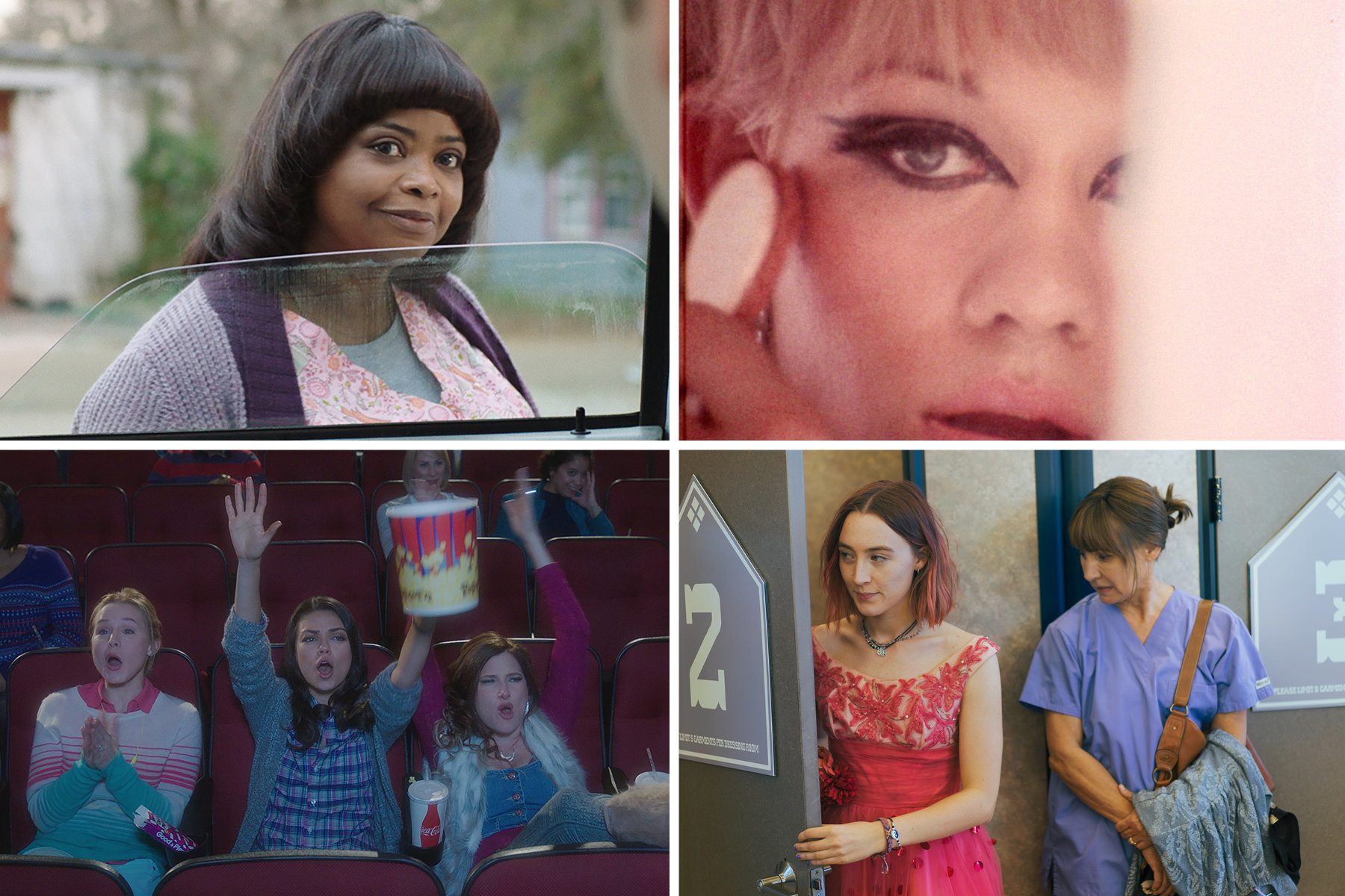 Movies to watch on Mother's Day