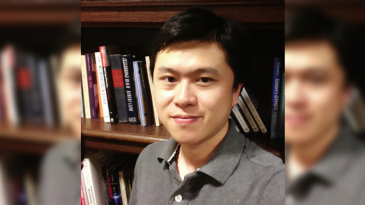 Professor Bing Liu-researching about COVID-19 was killed in a supposed murder-suicide