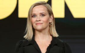 Reese Witherspoon is proud of her media company, Hello Sunshine