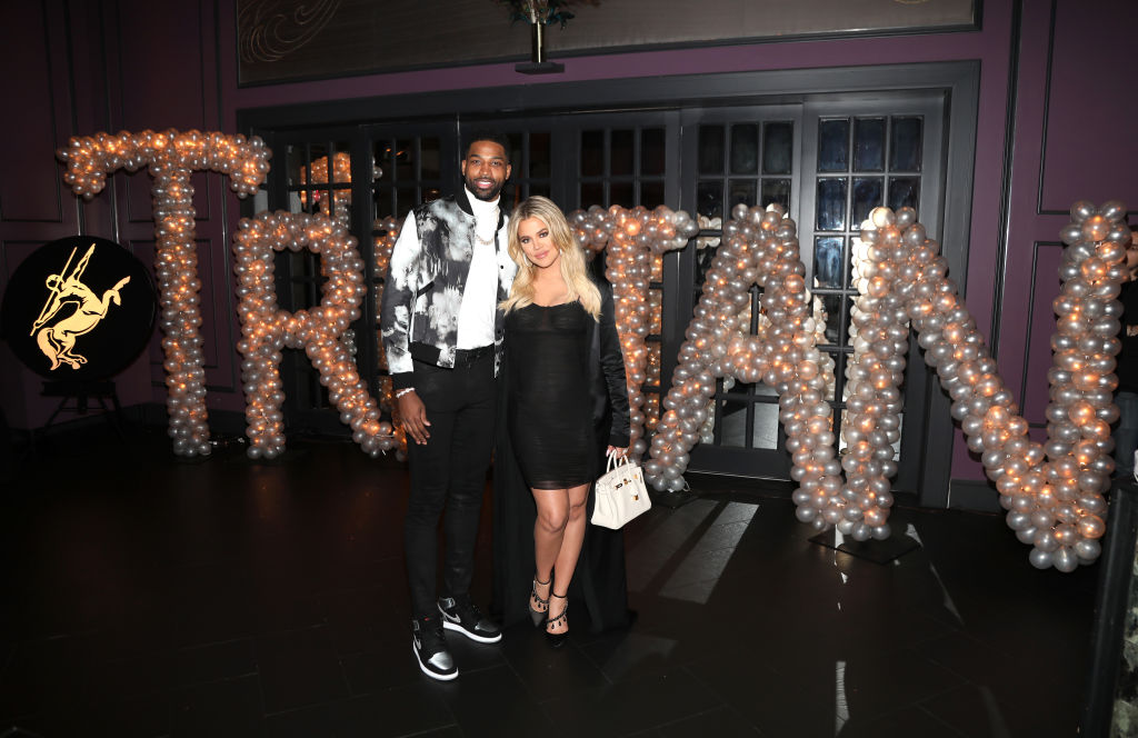 Season 18 of 'Keeping Up with the Kardashians' will address affair of Tristan Thompson's