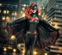 The Recasting of New Batwoman by The CW after existing of Ruby Rose.