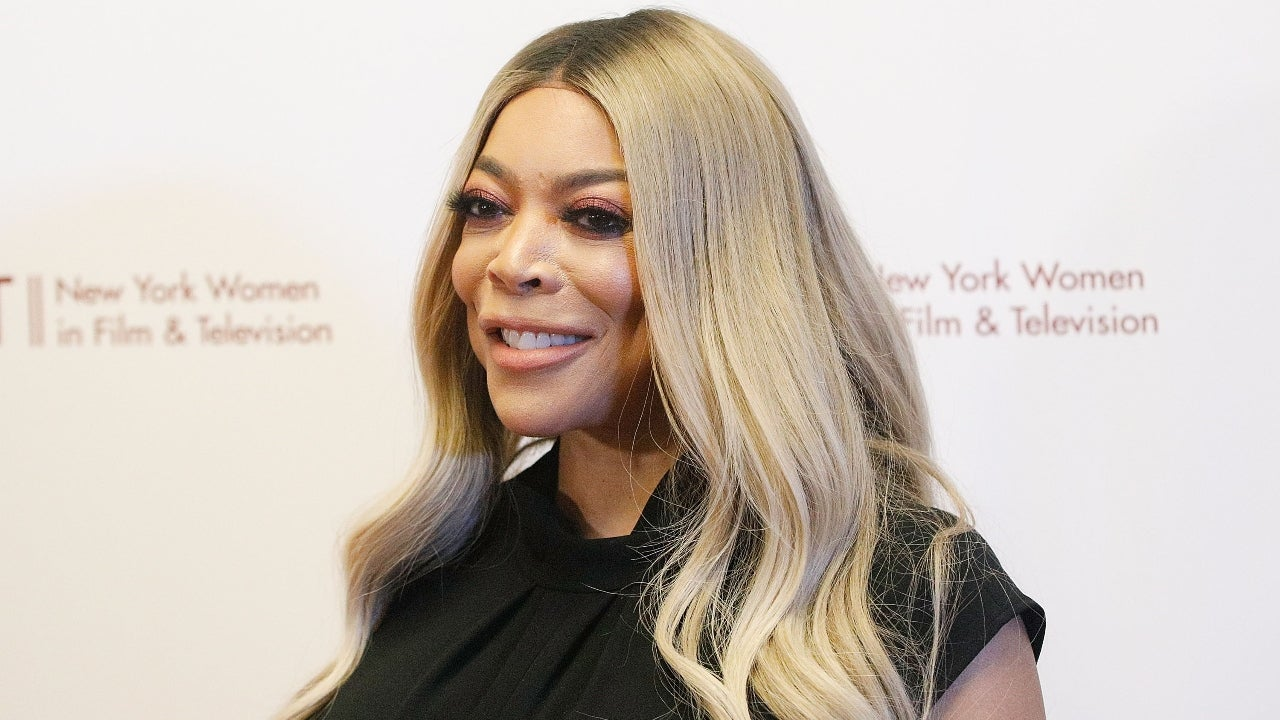 Wendy Williams suffering from Graves disease and due to this taking break from shows