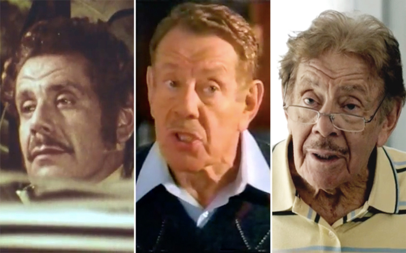 Jerry Stiller Actor & Comedian Passes away At The Age Of 92