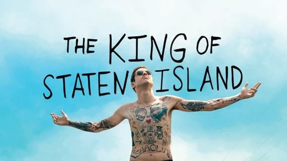 Pete Davidson's 'The King of Staten Island' is pulled from theaters