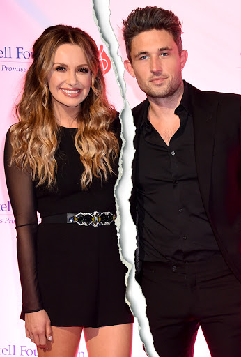 8 months after Marriage Famous Singer's Couple Carly Pearce and Michael Ray Filed Divorce