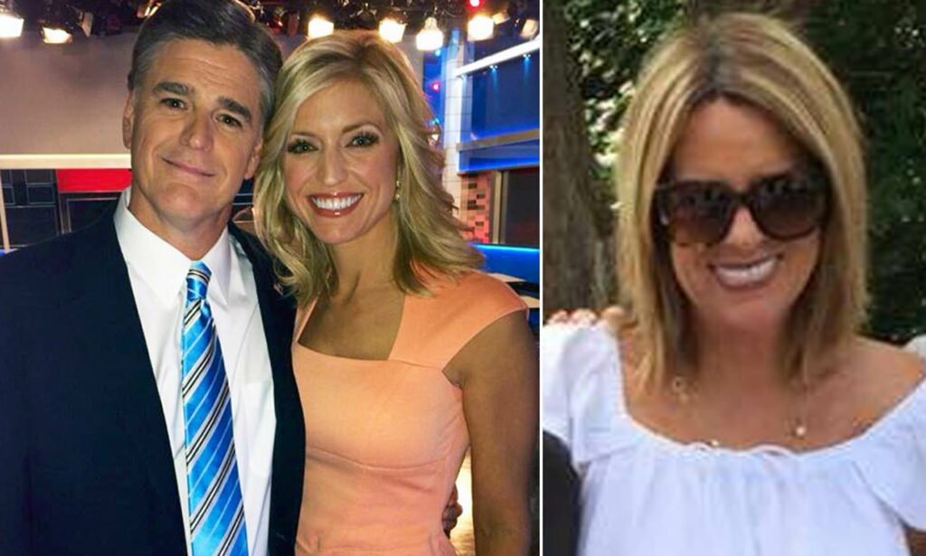 Ainsley Earhardt and Sean Hannity who are President Trump allies and primetime host of Fox News are reportedly dating