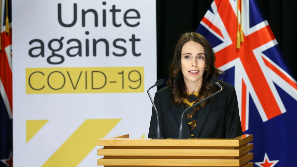 How New Zealand eliminated COVID-19 and ended social distancing