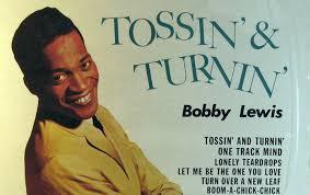 Bobby Lewis Died of Pneumonia