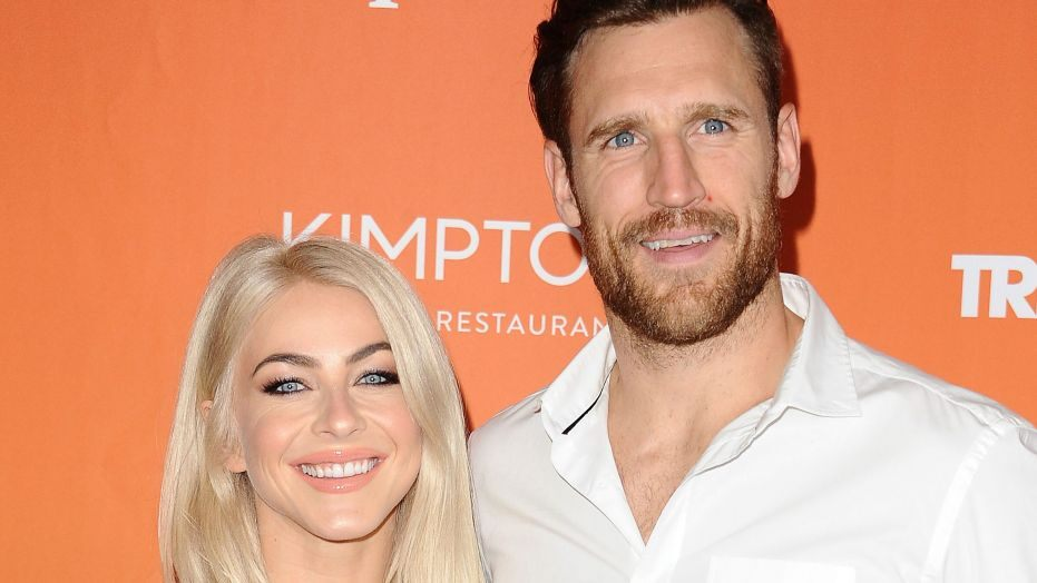 Brooks Laich and Julianne Hough getting separated with each other after Quarantining for weeks