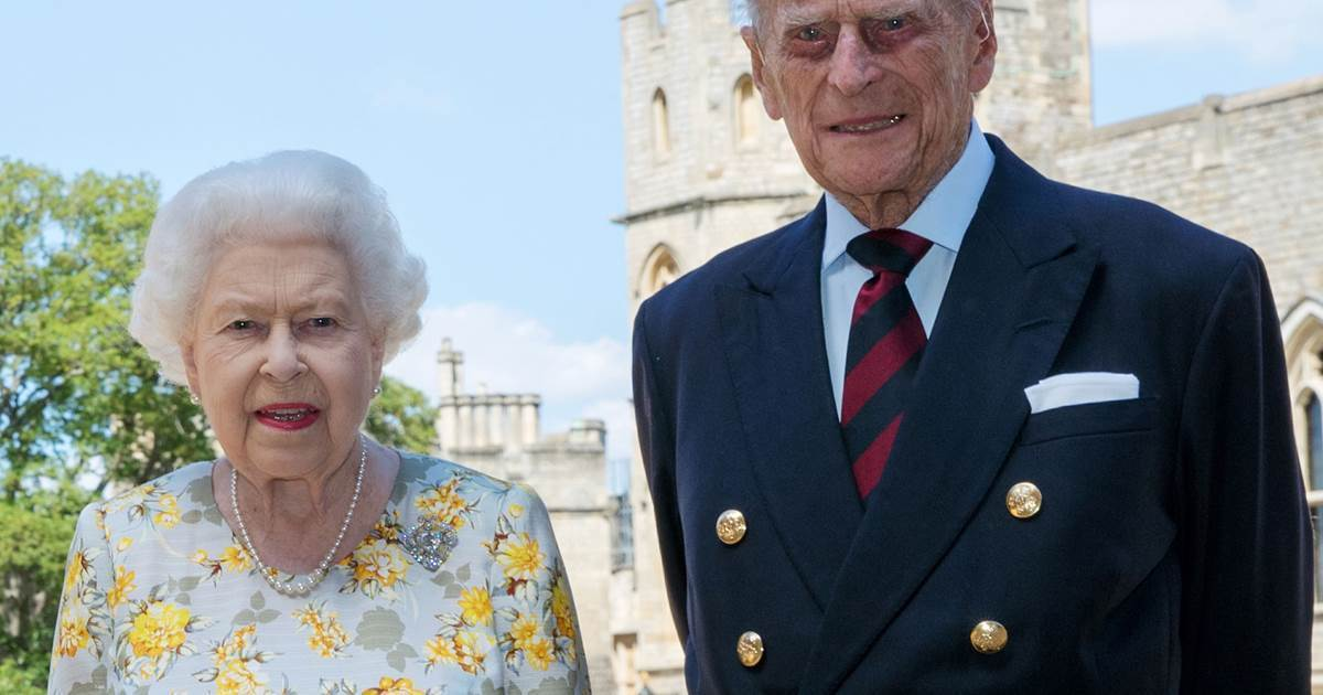 Celebrating family Patriarch Prince Philip's 99th Birthday from over the pond
