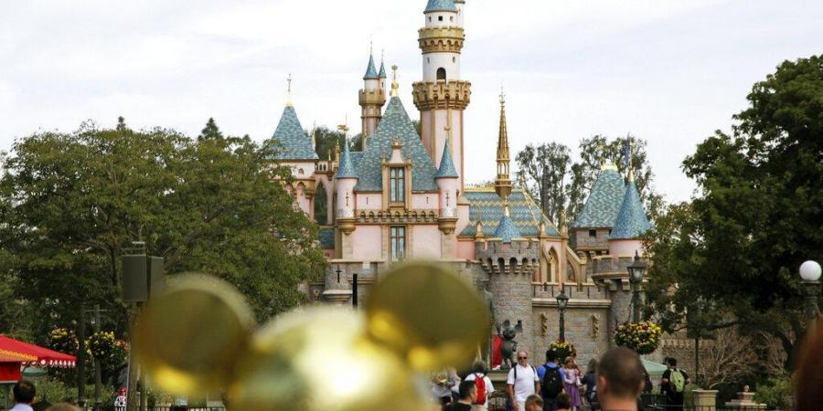 Disney California Adventure Park will open the Park in July - Opposed by Many