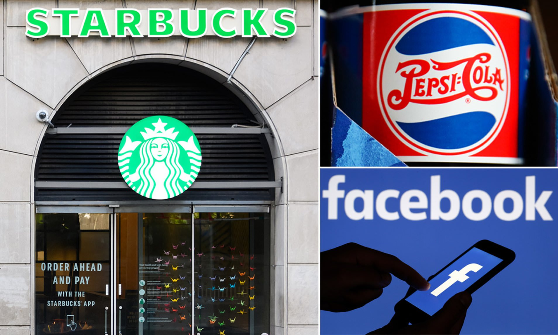 Due to hate speech, Starbucks had suspended the Advertisements on Social Media