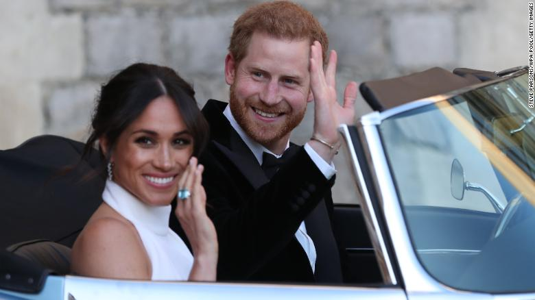 Prince Harry, Meghan Markles wasteful spending caused a rift with Prince William