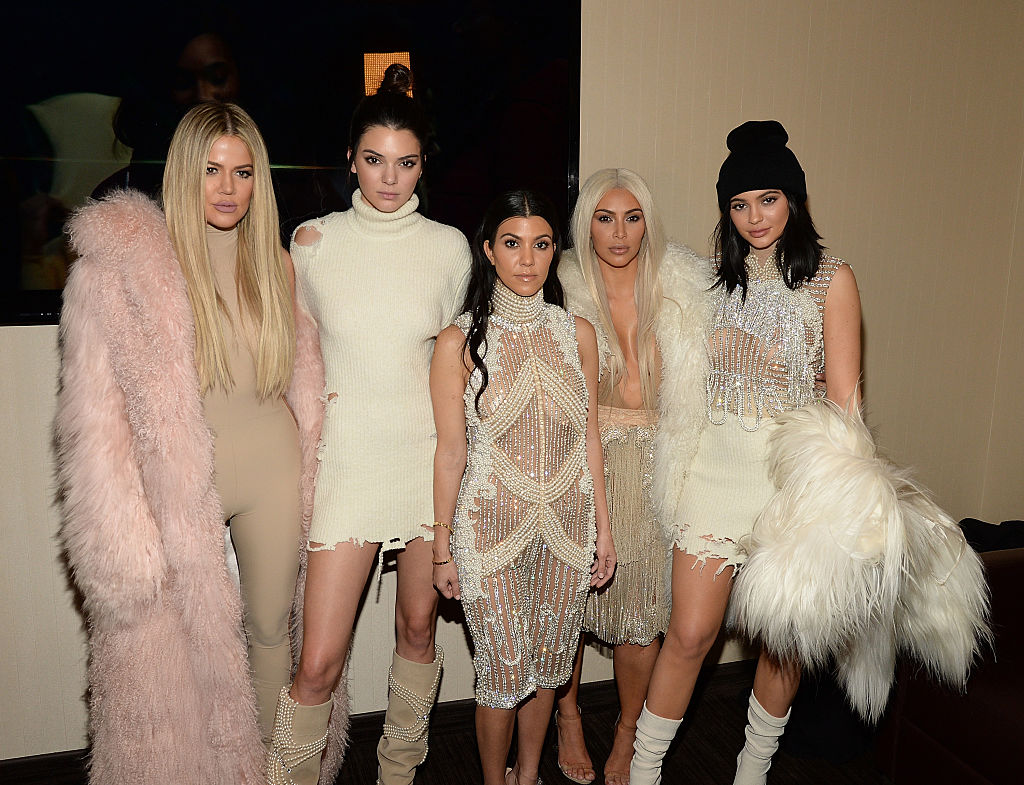 Kardashian Sisters are Worried about Kylie Jenner's Spending Habits