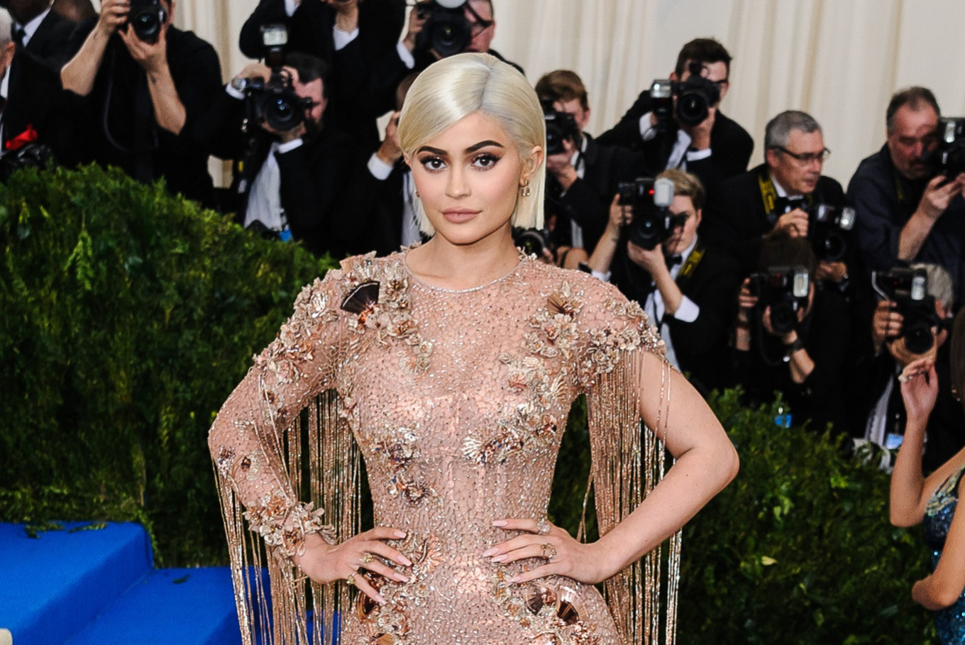 Kylie Jenner Removed from the List of Forbes Billionaires