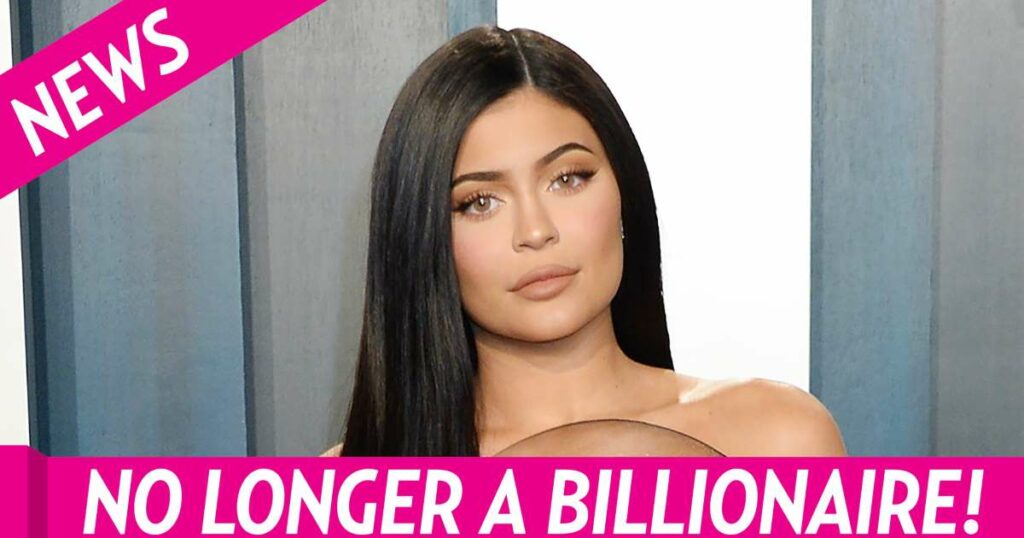 Kylie Jenner is on Spending Spree to Show Billionaire Status
