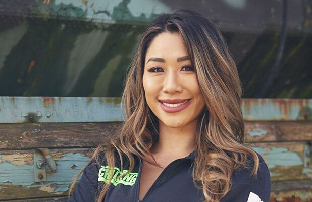 MTV Fires Cast Member Dee Nguyen Comments over Black Lives Matter