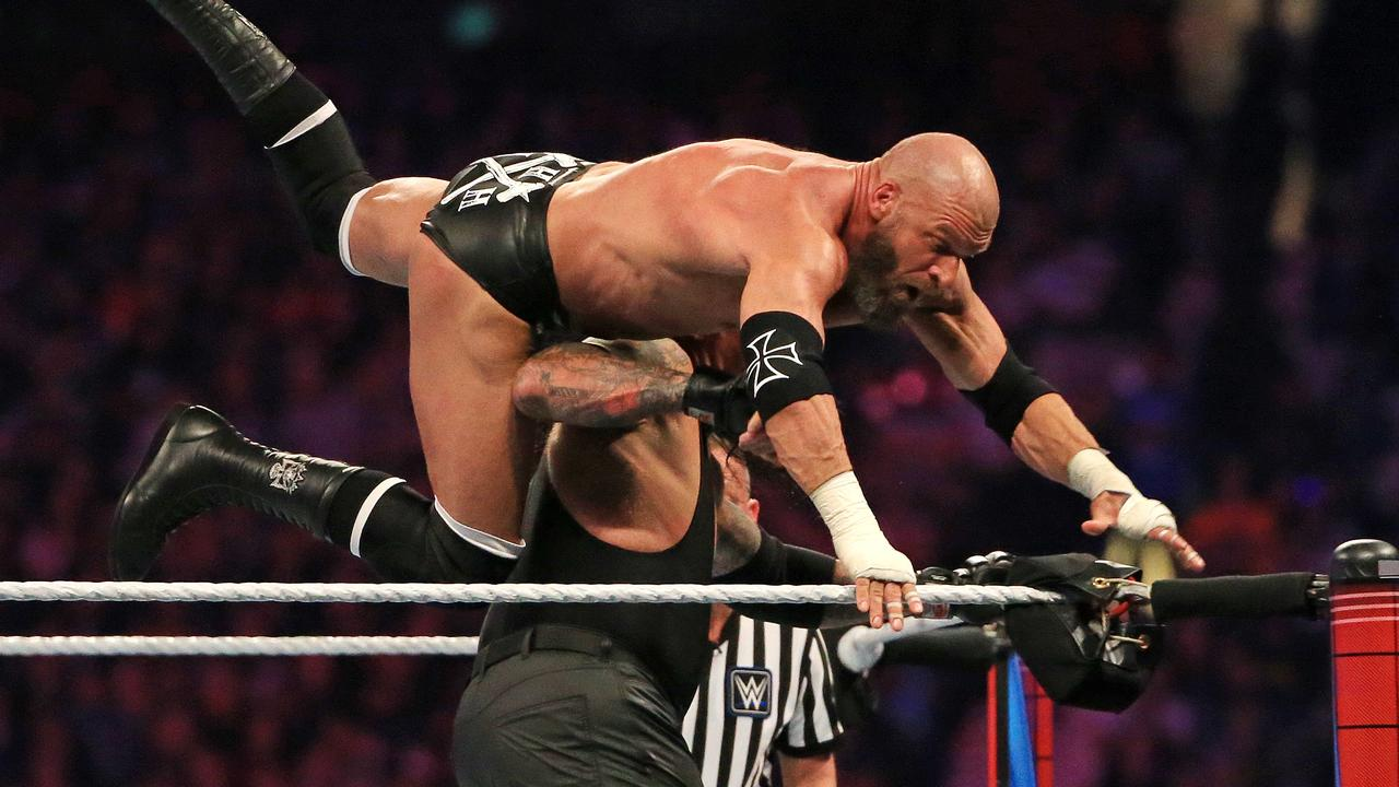 Many WWE Wrestlers found Positive for COVID – 19