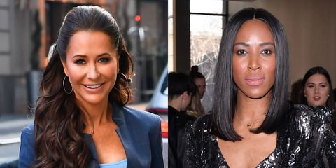 Meghan Markle Finds Pal Jessica Mulroney's 'White Privilege' Controversy 'Painful,' Source Says