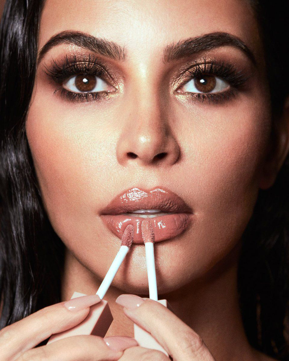Seed Beauty sues Kim K's brand KKW Beauty