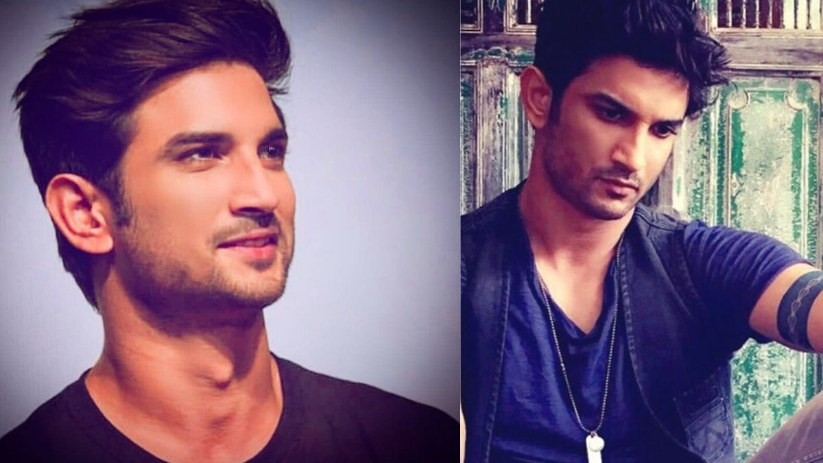 Sushant Singh Rajput's Twitter Posts Suspected to be deleted