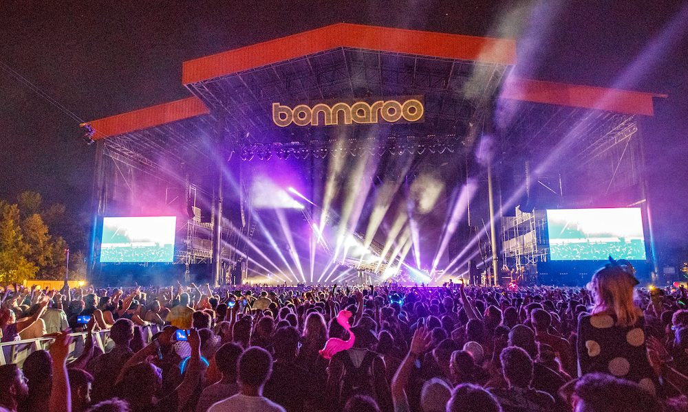 Tennessee Bonnaroo 2020 has been postponed to 2021 Amid COVID-19