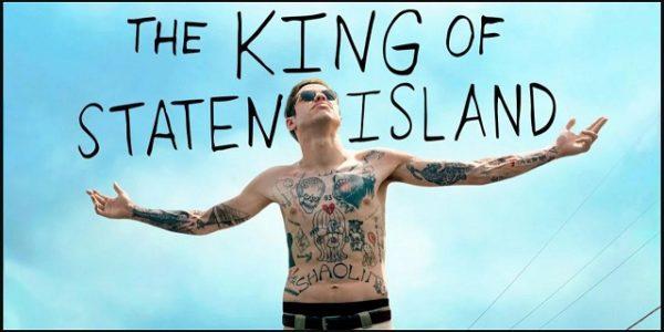 The King of Staten Island- Semi Autobiography of Pete Davidson
