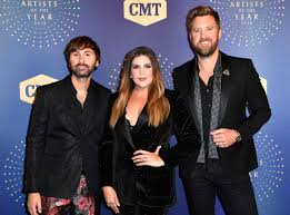 The new name of Lady Antebellum and that is Lady A, it makes the group feel more Awakened
