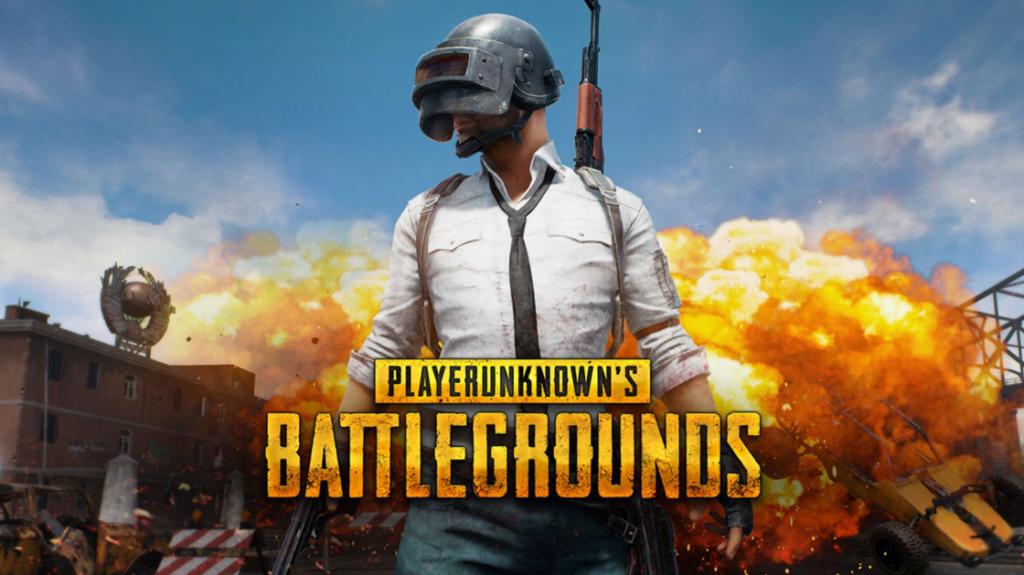 PlayersUnknownBattleGround