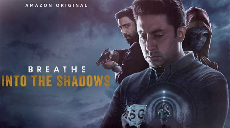 'Breathe2-Into the Shadows'- Have Put Abhishek Bachchan and Amit Sadh Down