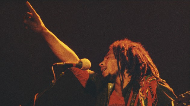 """Bob Marley's """"One Love"""" Re-recorded to Support UNICEF Efforts in COVID-19"""
