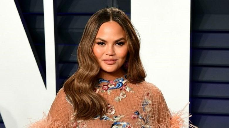 Chrissy Teigen Deleted 60,000 Tweets for Her Family's Safety