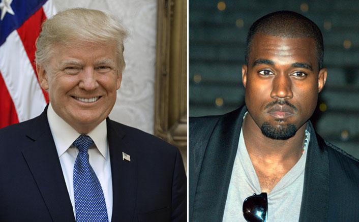 Donald Trump Reaction to Kanye West Presidential Bid