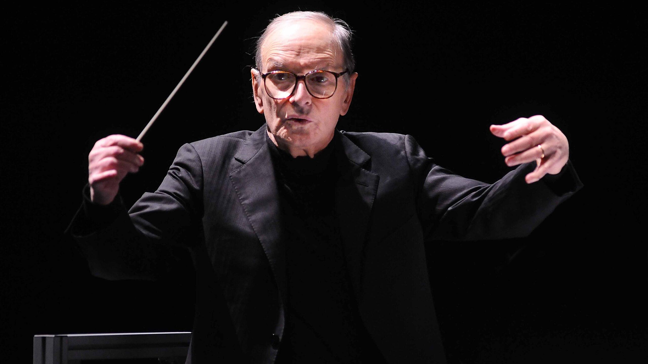 Ennio Morricone, Oscar-winning composer Died at 91