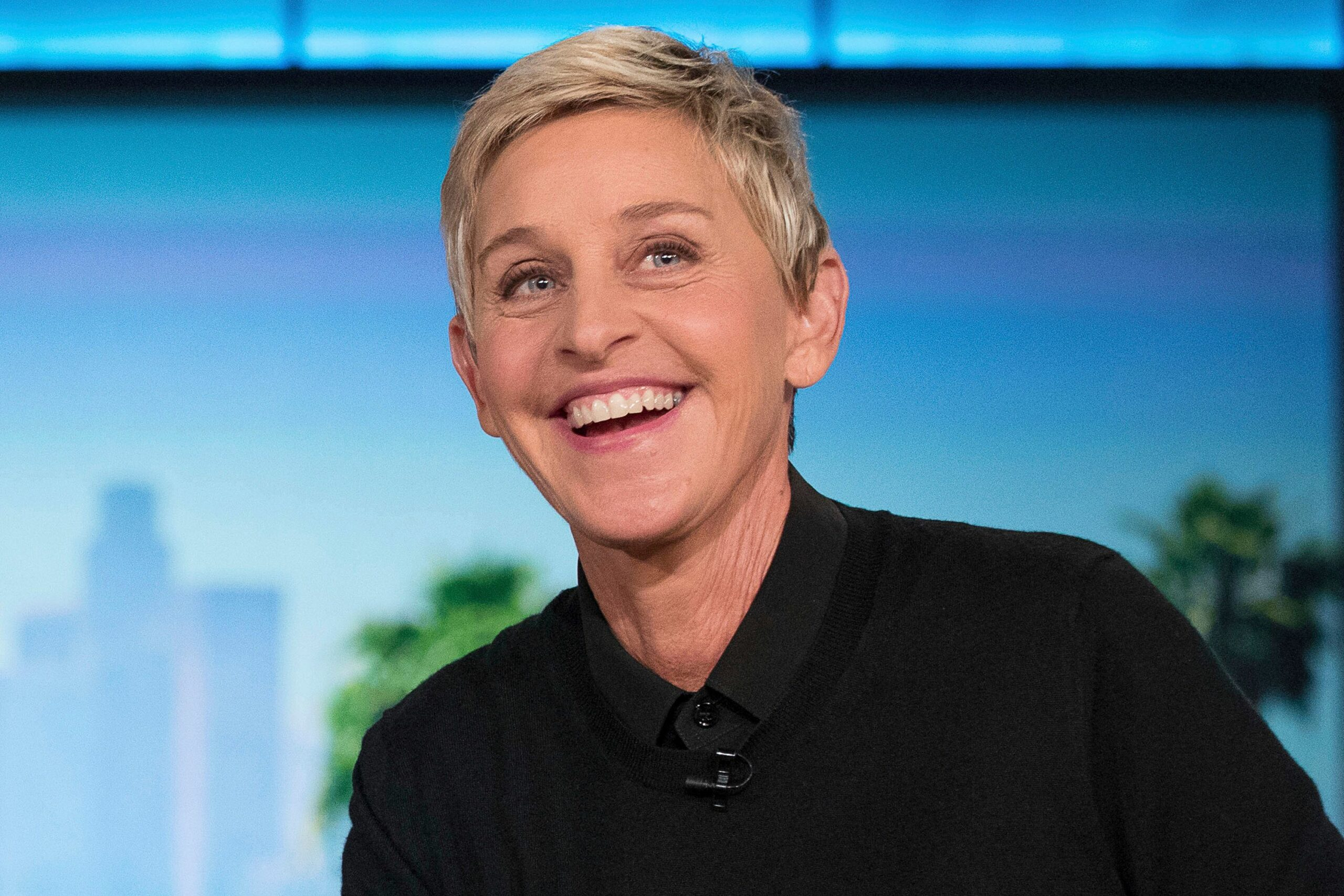 Former Employees of 'Ellen DeGeneres' Show said that the Working Environment was Toxic on the Set