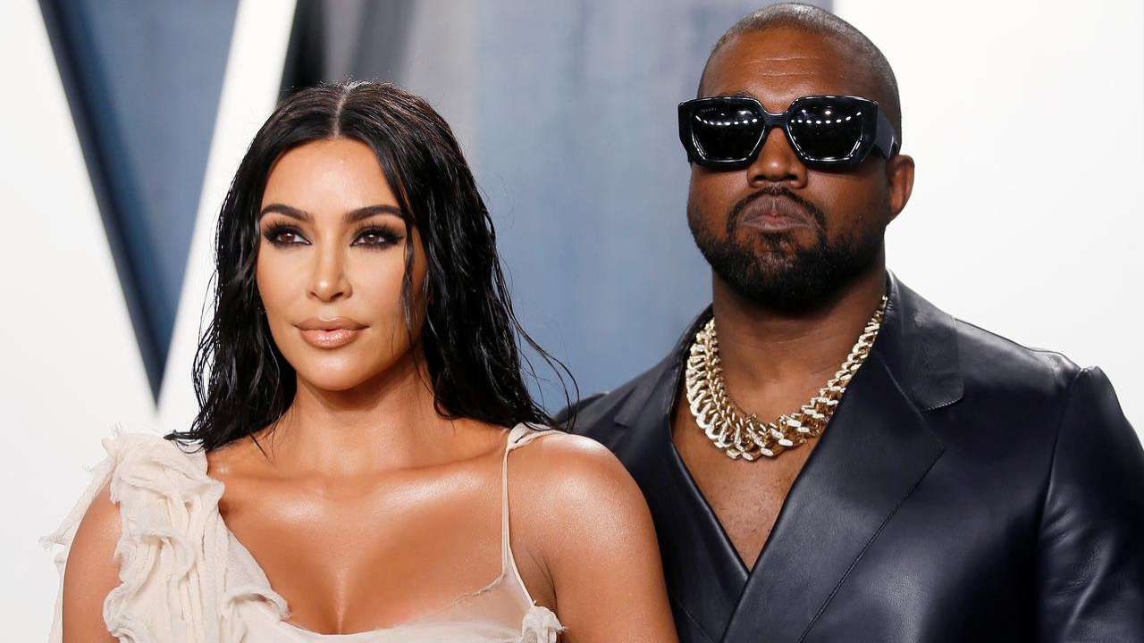 Is Kim Kardashian Holding Back Kanye West for Running for Presidential Elections?