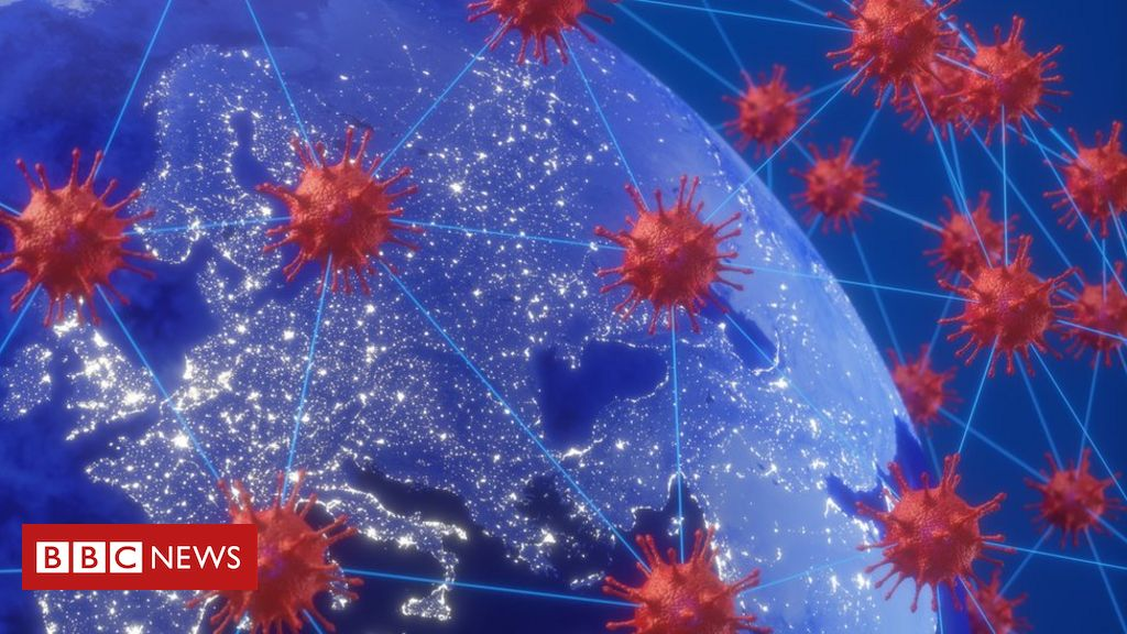 Is the Coronavirus Research under the Danger of Hacking Attack?