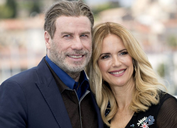 John Travolta's wife Kelly Preston loses her Battle to Breast Cancer