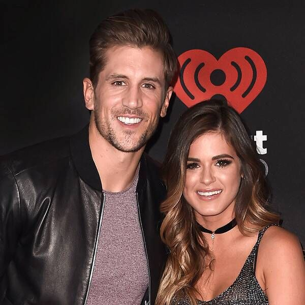 "Jordan Rodgers and JoJo Fletcher broke up after ""The Bachelorette"""