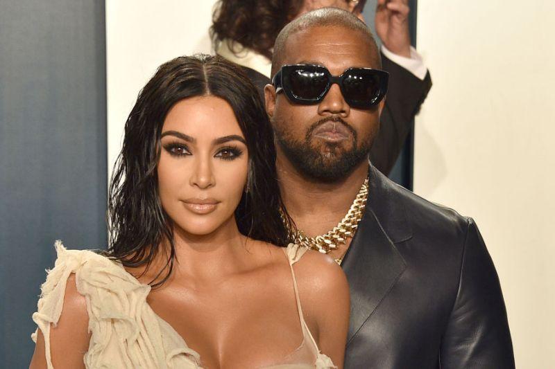 Kanye West and Kim Kardashian are considering divorce